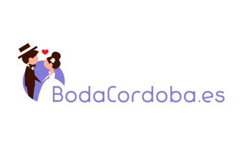 Logotipo BodaCordoba.es