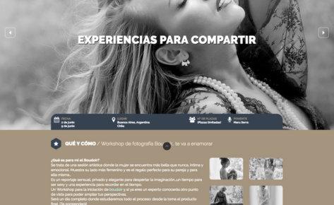 Web Maru Serra América