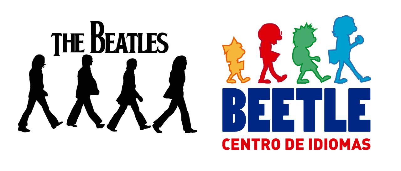 Diseño de logotipo para academia de idiomas en Córodba
