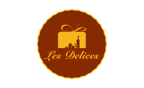 Logotipo Les Delices