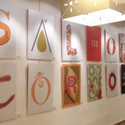 Exposición X aniversario Cofradía Gastronómica del Salmorejo Cordobés