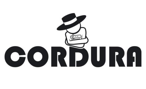 """Logotipo película """"Cordura"""""""