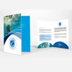 Diseño gráfico de catálogo corporativo en Córdoba