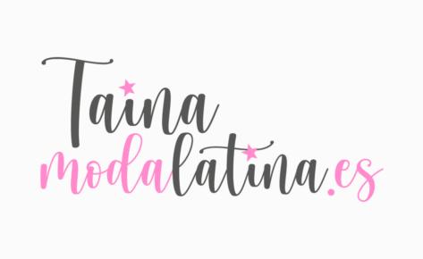 Logotipo Tainamodalatina.es