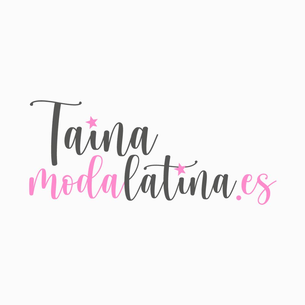 Diseño de logotipo para firma de ropa colombiana