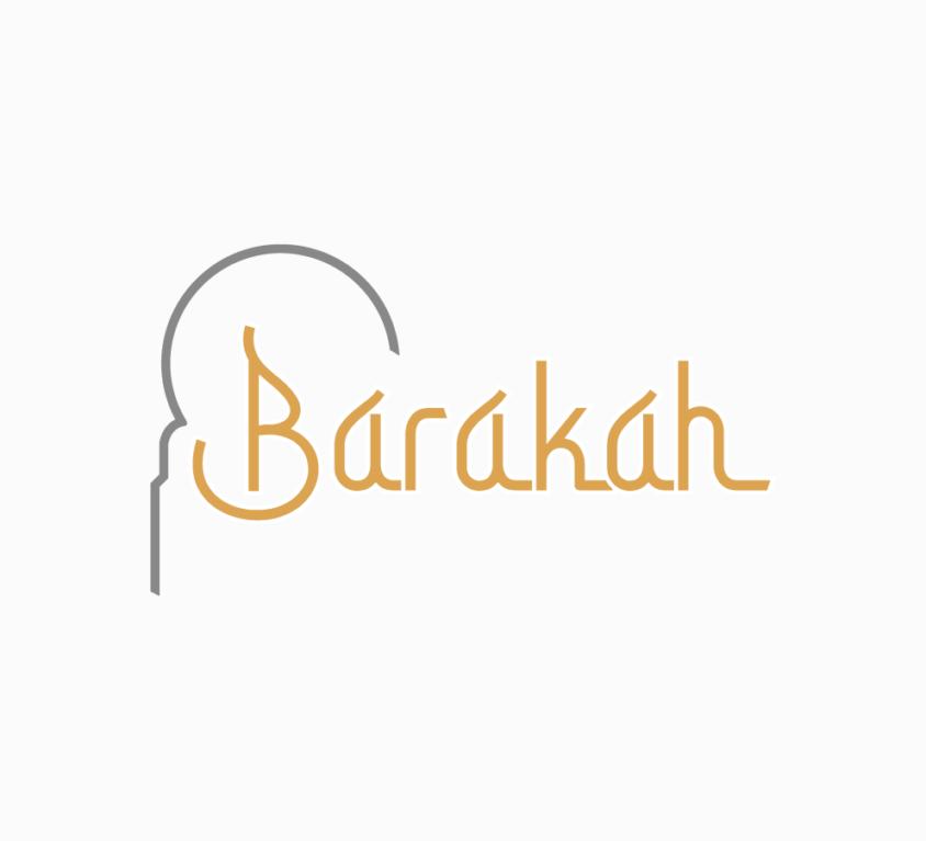 Logotipo Barakah Joyas