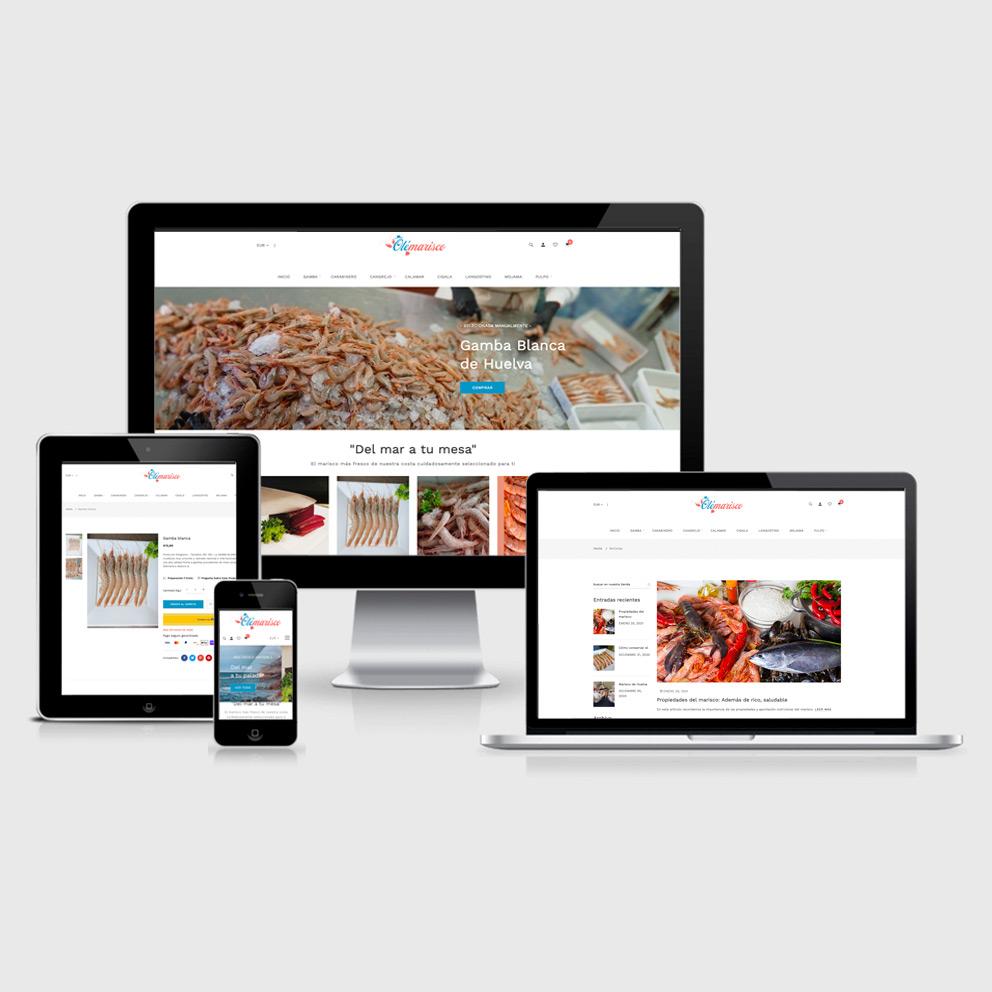 Tienda online para venta de marsico online